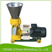 Latest new design good quality cheap pellet machine for home use