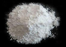 China Hot Supply silicone Fumed Silica