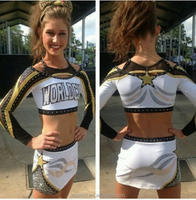 Normzl tracksuits sports wear manufacturer of cheerleading uniforms Sports apparel