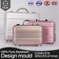 HLW abs luggage classy kids briefcases