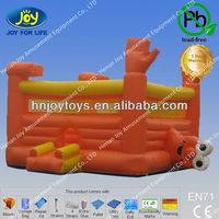 Puppy Belly Bouncer Inflatable