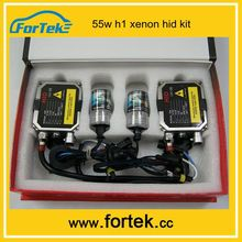 wholesale 55w ballast xenon hid kit hid projector headlight kit o-sram hid xenon kit h4