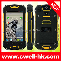 Snopow M8 waterproof phone 4.5 Inch Android 4.2 MTK6589 Quad Core 3000Mah Battery