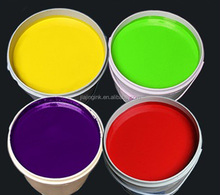 superior bright color luminescent ink