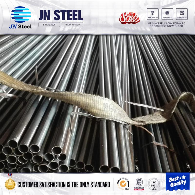 drilling for groundwater steel tube 4340 Ratio-frequency welded tube