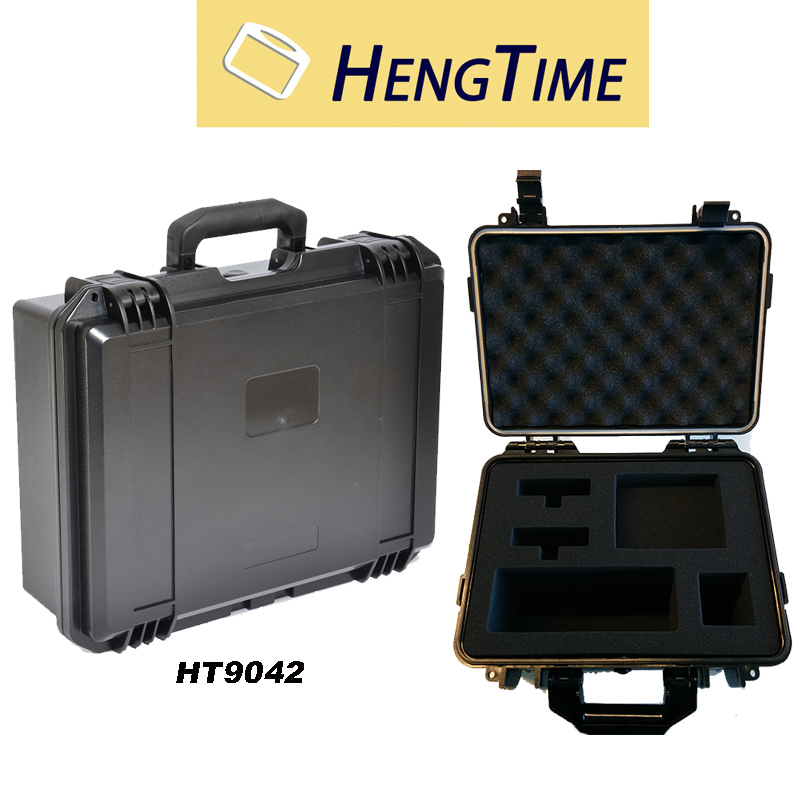 Hard Lead Acid Battery Waterproof Dustproof Plastic Case