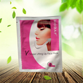 free sample v shape face mask