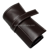 Hot Sale Online Travelling Leather jewellery roll