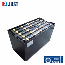 High quality 2v 750ah 15VBS750 rechargeable storage forklift battery