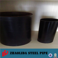 api pipes ! 30 inch welded steel pipe astm a106b oil&gas lsaw pipes