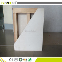 Sulfate Mgo board /magnesium Slufate board/fireproof board Supplier