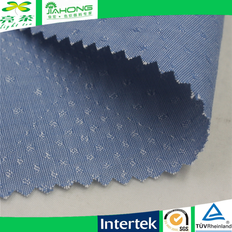 Factory direct china jacquard woven cotton