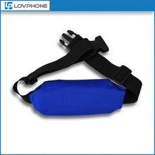 Waistband bag Belt cases_mobile phone cases_shockproof cell phone bags factory customized