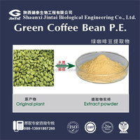 Green Coffee Bean Extract with Svetol Weight Loss 50%