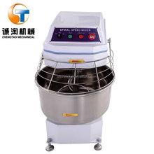 Spiral Dough Mixer Bakery / Commercial Dough Mixing Machine