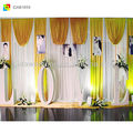 portable stage backdrop party decorations christmas stage design