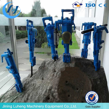 LHH YT29A air Pneumatic digging equipment /quarry blasting hole drilling machine