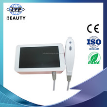 beauty salon equipment in dubai hifu high intensity focused ultrasound machine with 5 hifu transducer hifu body