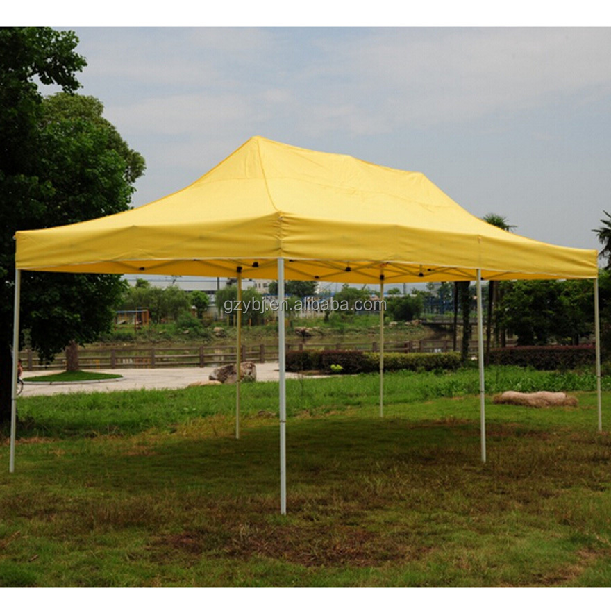 High quality customized printing pop up big tent canopy