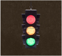 Decorative Traffic Signal Vintage industrial Haning Pendant Light
