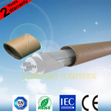 anti-etch t8 led tube light fixture 4ft for dental clean