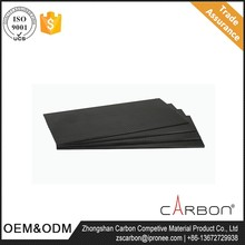 All-purpose reinforced epoxy resin carbon fiber sheet and carbon fiber plate