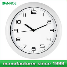 order from china direct import brand name wall clock designer home decor
