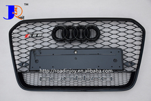 For Audi grille A6 C7 RS6 car grills for sale Car front Grille For Audi