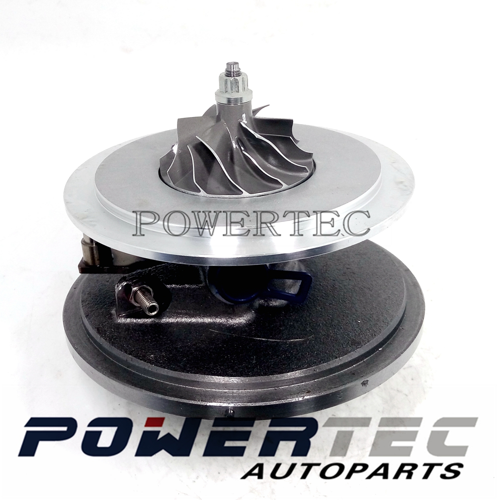 Turbos replacement parts for Volkswagen Passat B6 2.0 TDi turbo cartridge CHRA GT1749V 757042 for Volkswagen Passat B6 2.0 TDi