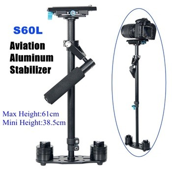 60CM DSLR Camera Stabilizer For Camera S60L.jpg