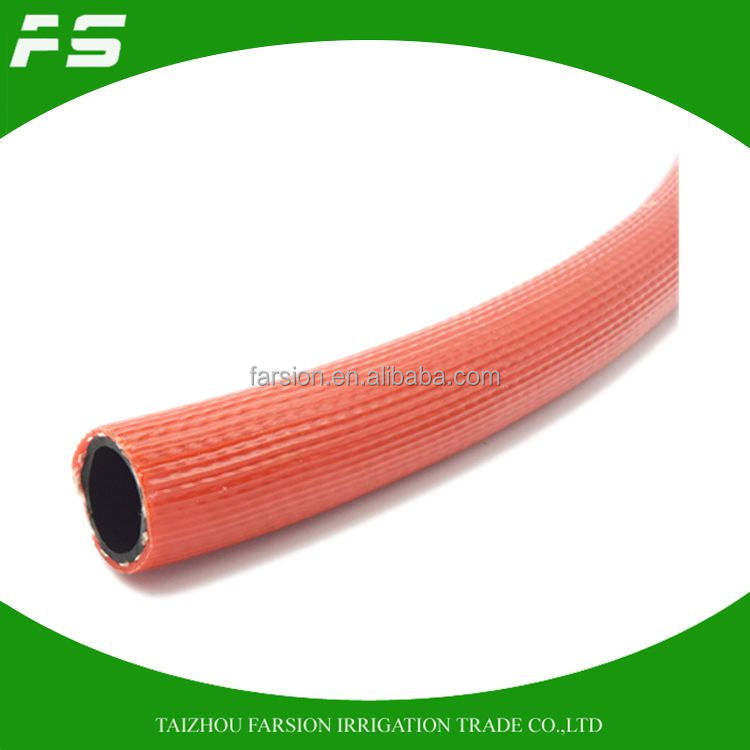 Top Grade Crazy Selling Pvc Hose Flame Retardant