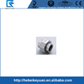 304 316 stainless steel pipe fittings f/f union