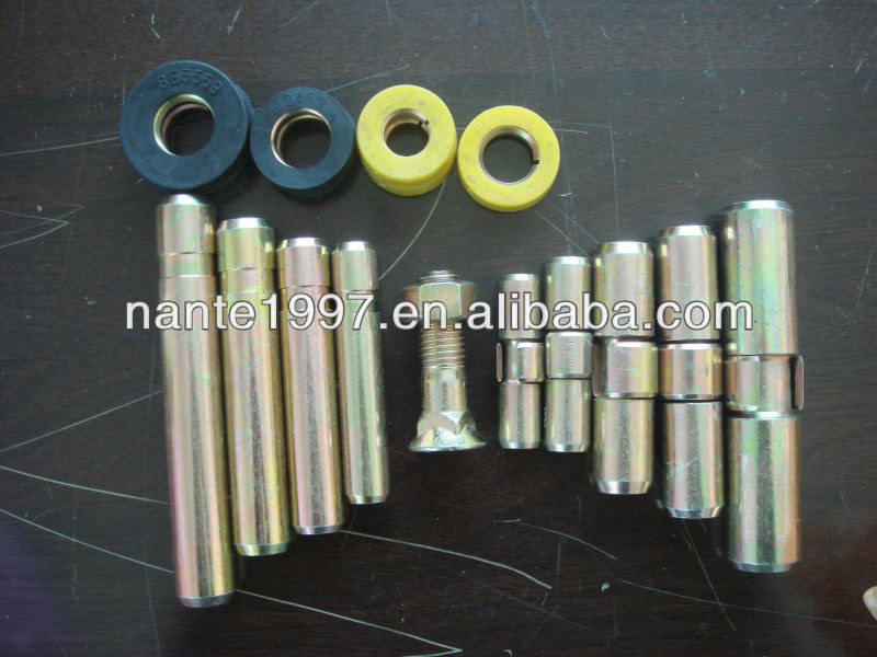 Bucket Pin For Komatsu,Caterpillar,Kobelco,Hitachi