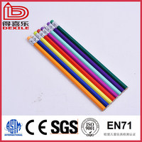 Yiwu high quality vinyl pencil case