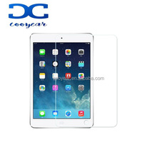 The lowest price tablet tempered glass for ipad air 5 tempered glass screen protector