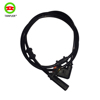 Auto Parts SLK R171 Rear Right ABS Wheel Speed Sensor 1715400217 for Mercedes Benz