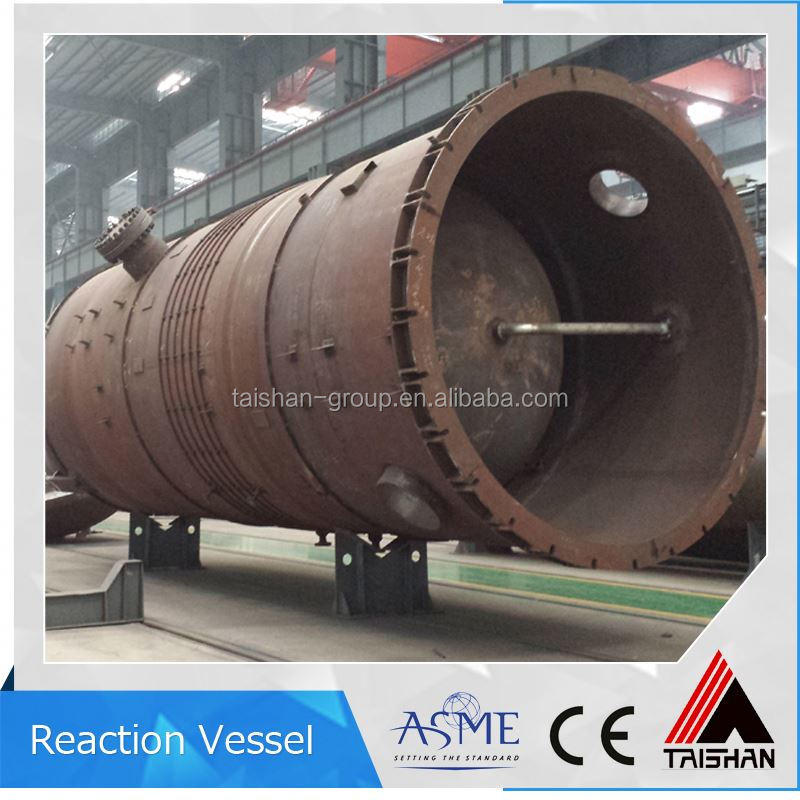 Fast Delivery Buffer Pressure Tank Vessel