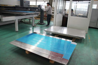 China produced 3000 series hot selling aluminum 2mm thick sheet 3003