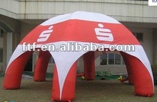2012 hot sale inflatable promotional tent