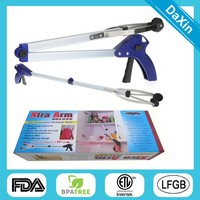 Handle Grabber Folding Reaching Tool Claw