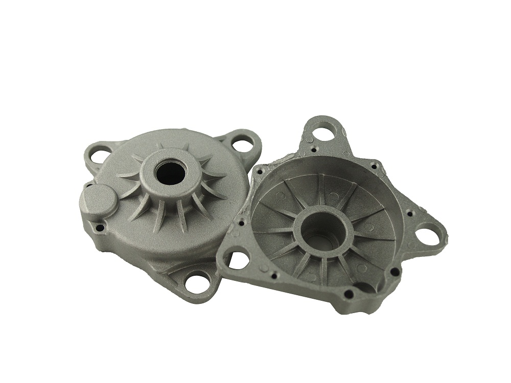 Pressure Customized Aluminum Part Die Casting with Rich Experience