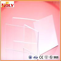 Factory price multipurpose pc polycarbonate plexiglass sheet roof