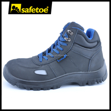 Otter safety shoes petrol resistant safety shoes kevlar plate safety shoes