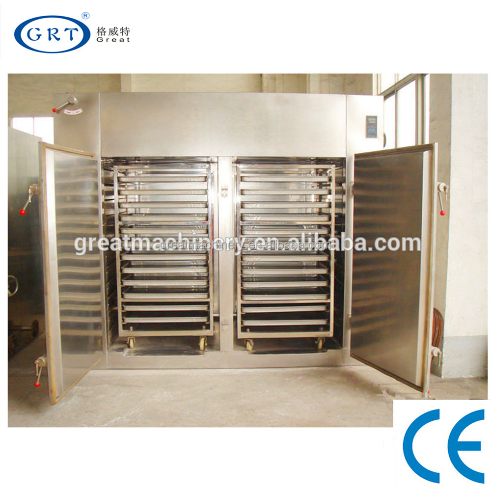 GRT frozen oxtail fish drying machine
