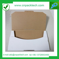 card board rigid corrugated box paper postal shipping envelope