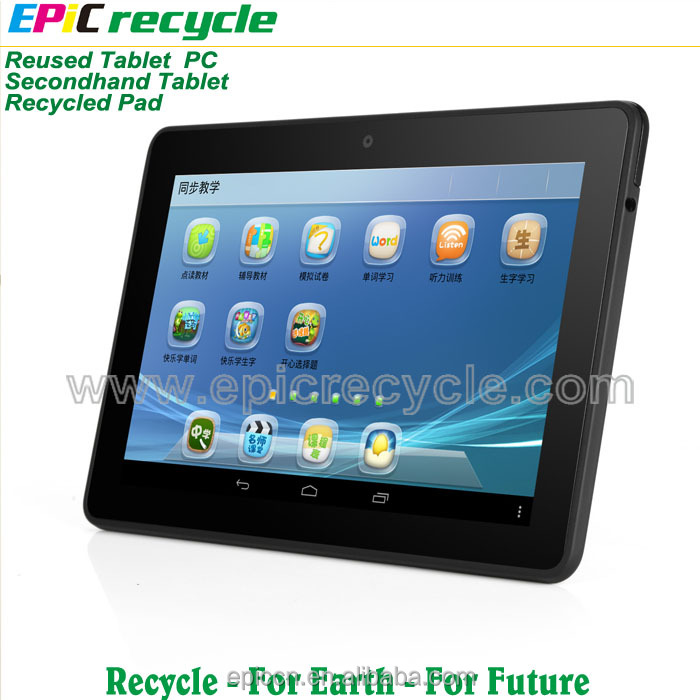 Cheap price 32gb cheap original second hand tablet