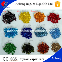 Display Decoration Swimming Pool Glass bead