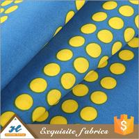 2016 Latest Style reactive printing fabric mattress cover