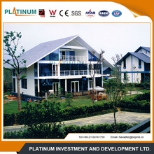 Hot sale prefabricated house for living