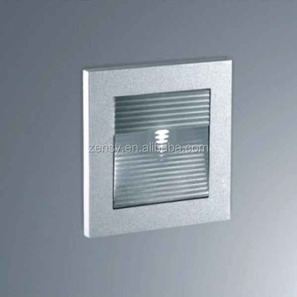 Best price Aluminum led wall lights battery operated